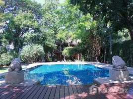 6 Bedrooms Villa for sale in Suan Luang, Bangkok House On nut 17