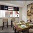 迪拜 Park Gate Residences 2 卧室 房产 售