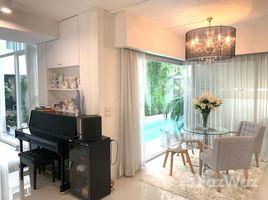 5 Bedrooms House for sale in Wang Thonglang, Bangkok B Square Rama 9