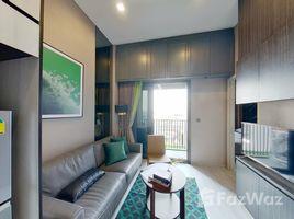 เช่าคอนโด 1 ห้องนอน ใน บางจาก, กรุงเทพมหานคร เดอะ ไลน์ สุขุมวิท 101