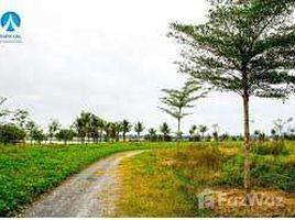 N/A Đất bán ở Hòa Hải, Đà Nẵng Bán đất đất biệt thự khu đô thị FPT Đà Nẵng, dt: 500m2, R1.B08, view công viên trung tâm, 35tr/m2