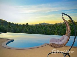4 Bedrooms Villa for sale in Taling Ngam, Koh Samui Beautiful Private Pool Villa for Sale in Taling Ngam