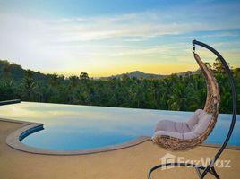 4 ห้องนอน วิลล่า ขาย ใน ตลิ่งงาม, เกาะสมุย Beautiful Private Pool Villa for Sale in Taling Ngam