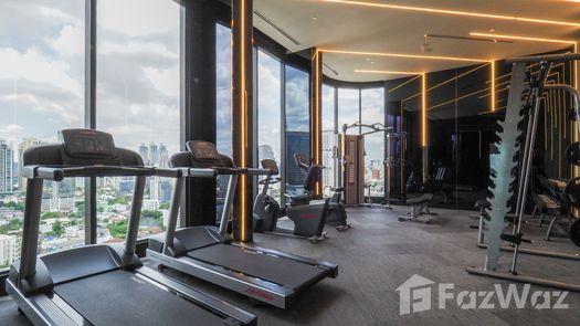 Photos 1 of the Communal Gym at Ideo Q Sukhumvit 36