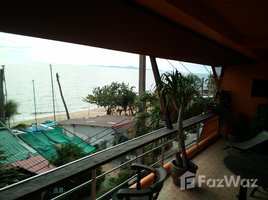 2 Bedrooms Property for rent in Na Chom Thian, Chon Buri Drifters Beach Apartments