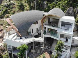 2 ห้องนอน วิลล่า ขาย ใน มะเร็ต, เกาะสมุย Nakara Villa