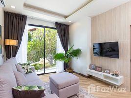 2 Bedrooms Property for sale in Rawai, Phuket Calypso Garden Residences