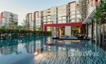 Features & Amenities of D Condo Kathu-Patong