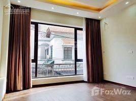 6 Bedrooms House for sale in Mai Dich, Hanoi Cần bán gấp nhà 5 tầng, 35m2, giá: 2.8 tỷ Hồ Tùng Mậu, Mai Dịch, Cầu Giấy. LH: +66 (0) 2 508 8780