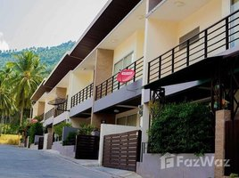 2 Bedrooms Property for sale in Maret, Koh Samui Town House For Sale