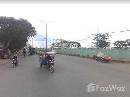 N/A Land for sale in Binh Hung Hoa, Ho Chi Minh City Đất nền dự án mới MT đường M1, Q. Bình Tân đối diện trường THCS Nguyễn Trãi, SHR, LH +66 (0) 2 508 8780 Huy