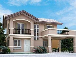 6 Bedrooms House for sale in Batangas City, Calabarzon Camella Azienda Batangas