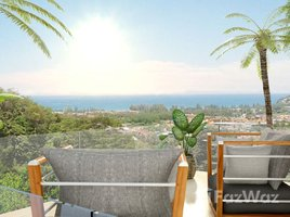 2 Bedrooms Property for sale in Kamala, Phuket Namara - The Residences