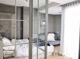2 Bedrooms Condo for rent in Din Daeng, Bangkok Condo D Ratchada