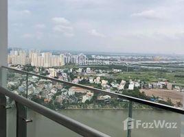 胡志明市 Ward 22 Vinhomes Central Park 3 卧室 住宅 售