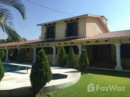 6 Habitaciones Villa en venta en , Morelos Residence For Sale In Fraccionamiento Sumiya