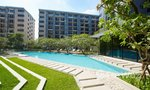 Features & Amenities of Blossom Condo At Sathorn-Charoenrat