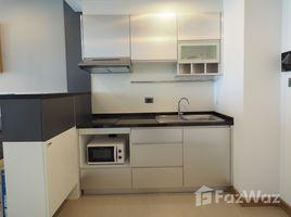 1 Bedroom Condo for rent in Huai Khwang, Bangkok Supalai Wellington