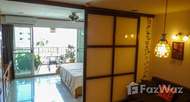 Available Units at T.W. Jomtien Beach