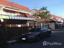 2 Bedrooms House for sale in Sam Wa Tawan Tok, Bangkok Townhouse for sale near Manorom Village