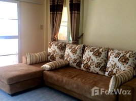 3 Bedrooms Property for rent in Takhian Tia, Pattaya Pattaya Park Hill 4
