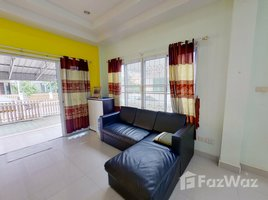 3 Bedrooms House for sale in Nong Chom, Chiang Mai Roongruang Quality House 2