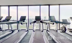 Photos 4 of the Communal Gym at The ESSE At Singha Complex