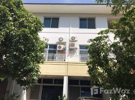 4 Bedrooms Villa for rent in Boeng Kak Ti Pir, Phnom Penh House for rent at Borey Camko​ 1