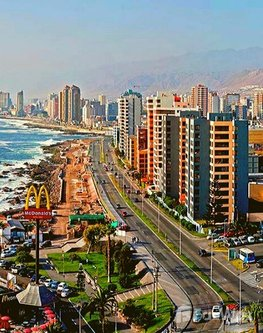 Properties for sale in in Antofagasta, Chile