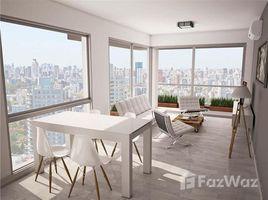 2 Habitaciones Apartamento en venta en , Buenos Aires Torre PUNTO NORTE - Felix de Amador al 1541 4 A en