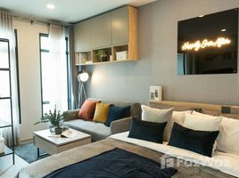 Studio Condo for sale in Din Daeng, Bangkok Aspire Asoke-Ratchada