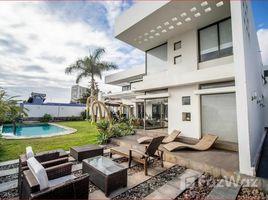 4 Schlafzimmern Immobilie zu verkaufen in Iquique, Tarapaca Spectacular Mediterranean House For Sale