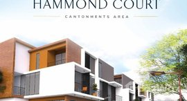 Available Units at CANTONMENT HAMMOND COURT