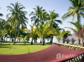Guanacaste Rent Beach front home in Costa Rica, Playa San Miguel, Guanacaste 4 卧室 房产 租