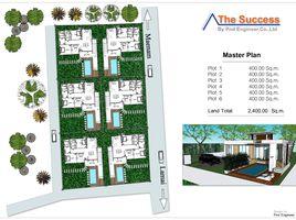 2 Bedrooms Villa for sale in Maret, Koh Samui The Success Villa