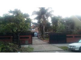 N/A Terreno (Parcela) en venta en , Buenos Aires COLON al 2900, Lomas del Mirador - Gran Bs. As. Oeste, Buenos Aires