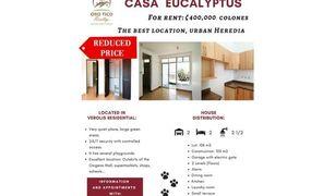 2 Habitaciones Propiedad en venta en , Heredia