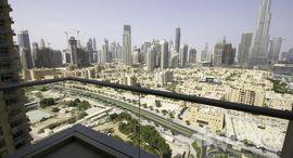Available Units at Burj Views B