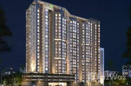 2 bedroom Apartment for sale at The Baya Central in Maharashtra, India