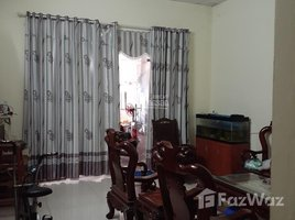 同奈省 Long Binh Bán nhà mặt tiền 6,3x42m, SHR, thổ cư, Hoàng Bá Bích, Long Bình, Biên Hòa 2 卧室 屋 售