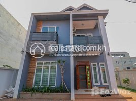5 Bedrooms House for rent in Sla Kram, Siem Reap DABEST PROPERTIES: 5 Bedroom Villa for Rent in Siem Reap - Svay Dangkum