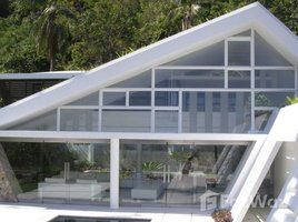 3 Bedrooms Villa for sale in Maenam, Koh Samui Aqualina Villa Samui