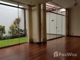 3 Habitaciones Apartamento en alquiler en Santiago de Surco, Lima Centauro