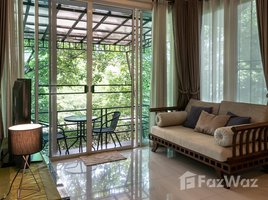 Studio Apartment for rent in Suthep, Chiang Mai NaTaRa Exclusive Residences