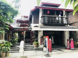 4 Bedrooms House for sale in Wiang Tai, Mae Hong Son Beautiful Thai Styled Modern House in Central location Pai