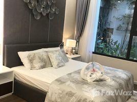2 Phòng ngủ Chung cư bán ở Phú Hữu, TP.Hồ Chí Minh Safira Khang Điền