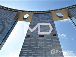 阿布扎比 Shams Abu Dhabi The Gate Tower 1 1 卧室 住宅 售