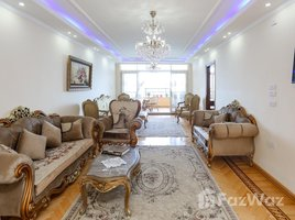 Ash Sharqiyah Furnished Apartment for rent 230 m Ibrahimia 3 卧室 房产 租