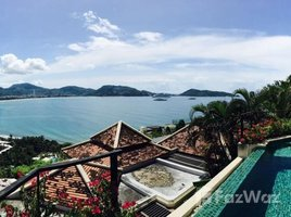 3 Bedrooms Villa for sale in Patong, Phuket Indochine Resort and Villas