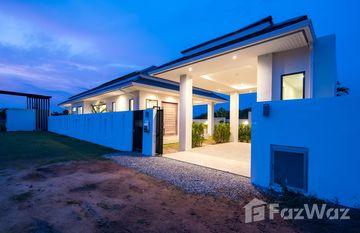 Luxury Home by Bibury in Thap Tai, Hua Hin